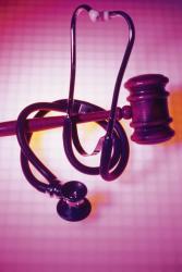 medical malpractice Attorney NJ