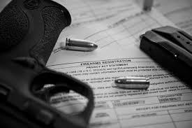 Gun Permit Lawyer