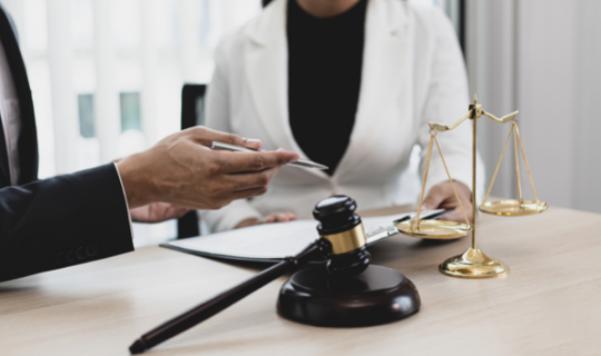Wrong Death Lawyer in New Jersey